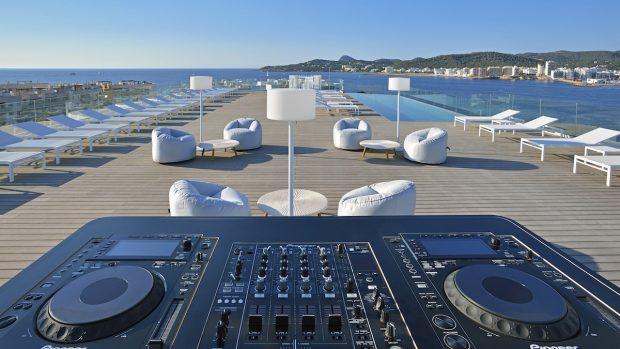 Hotel Sol House Ibiza Mixed By Ibiza Rocks