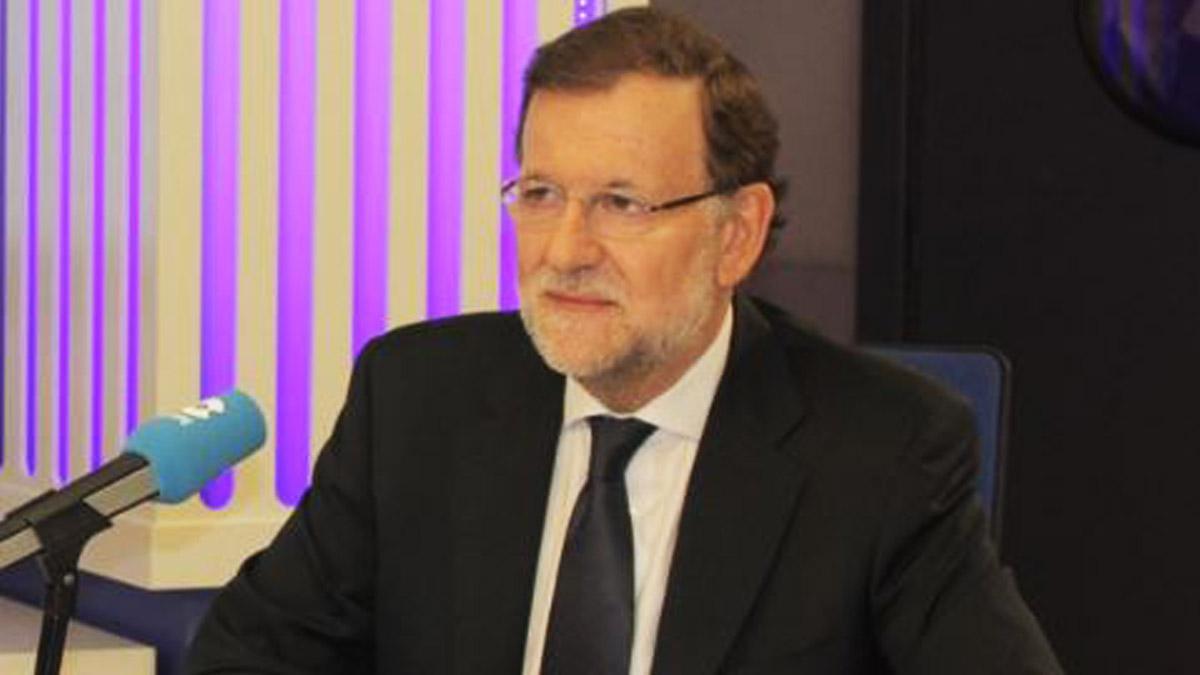Mariano Rajoy en una reciente imagen.
