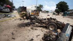 Atentados yihadistas en Somalia (Foto: Reuters)