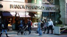 Sede de Banca Privada de Andorra, BPA (Foto: Efe)