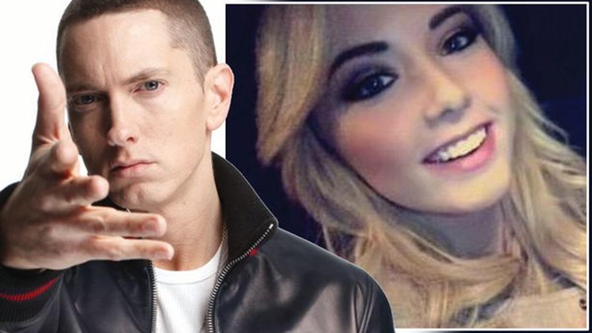 ¡Cómo ha crecido la hija de Eminem!