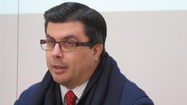 Javier Font, presidente de FAMMA.