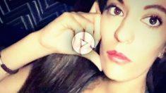 Diana María Quer López-Pinel, la joven desaparecida.