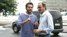 Borja Sémper y Alfonso Alonso en una reciente imagen (Foto: Efe).