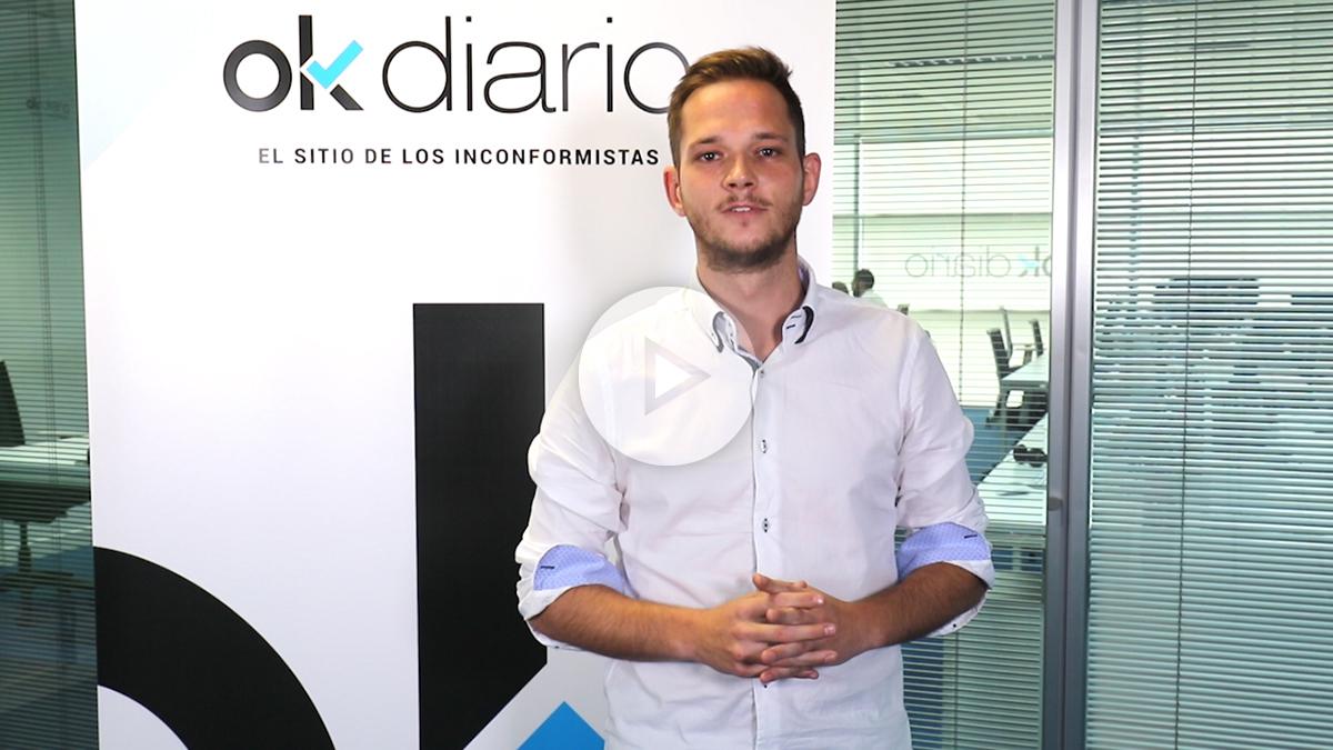 Borja Jiménez nos trae el resumen económico semanal