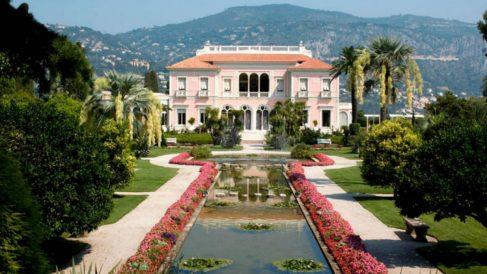 La casa más cara del mundo (Instagram)