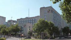 Sede de la SEPI en Chamartín, Madrid.