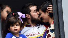 El preso político Daniel Ceballos en una imagen de archivo (Foto: AFP)