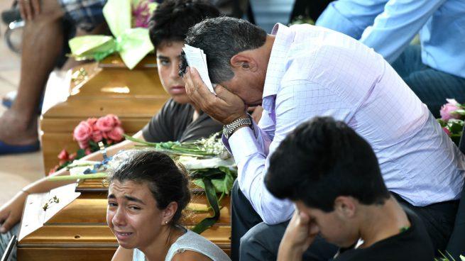 Terremoto-Italia-Funeral