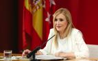 Cristina Cifuentes - Madrid