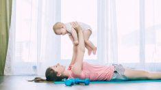 ejercicio-despues-embarazo