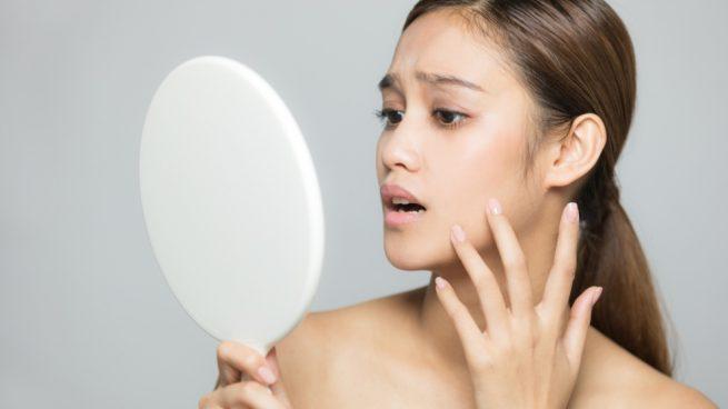 eliminar manchas en la cara por el embarazo
