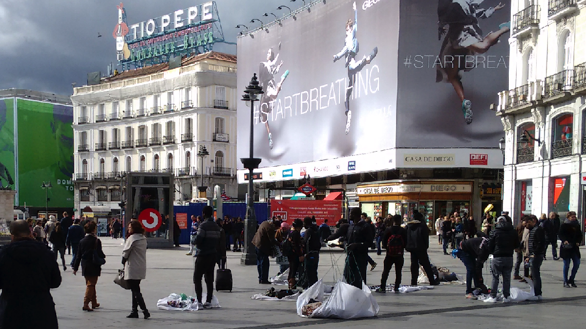Carmena Se Enfrenta Al Sector Radical De Ahora Madrid Con