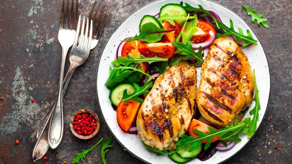 Recetas con pollo ideal para niños