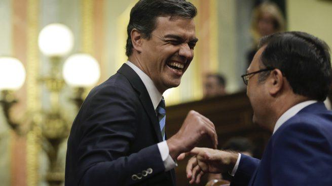 El PP sobre la propuesta de Sánchez: «Es un teatrillo para no quedar como responsable de unas terceras elecciones»