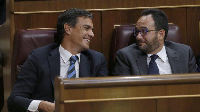 C´s: «Después de las elecciones vascas hay partido»