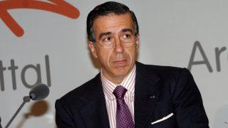 El presidente de ArcelorMittal España y futuro presidente de Abengoa, Gonzalo Urquijo. (Foto: EFE)