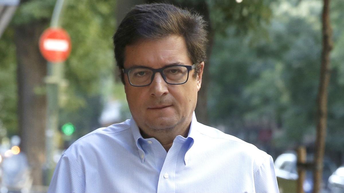 El ex portavoz del PSOE en el Senado, Óscar López (Foto: Efe)