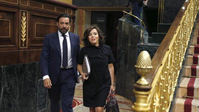 Santamaría pide a Sánchez que «reflexione» para evitar las terceras elecciones