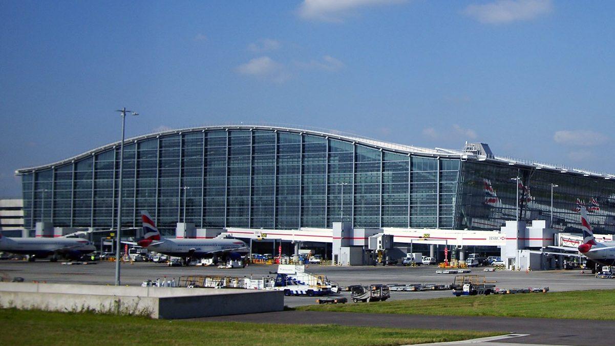 Aeropuerto de Heathrow