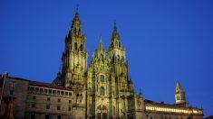 Catedral de Santiago de Compostela (Foto: GETTY).