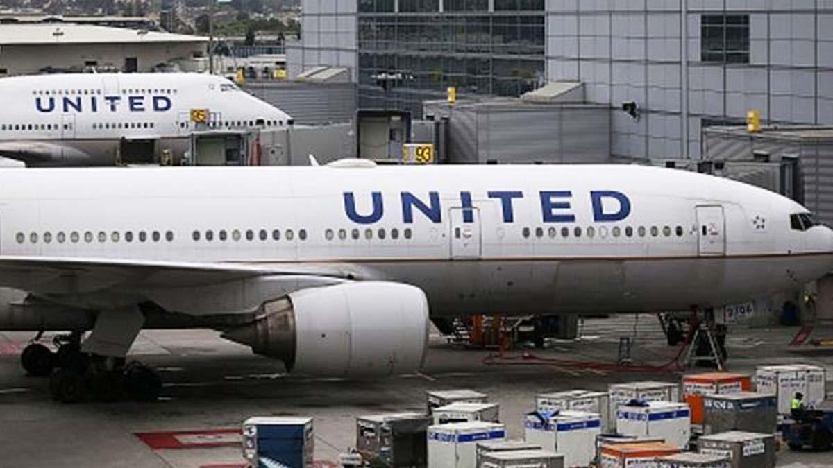 Aviones de United Airlines (Foto: Getty)