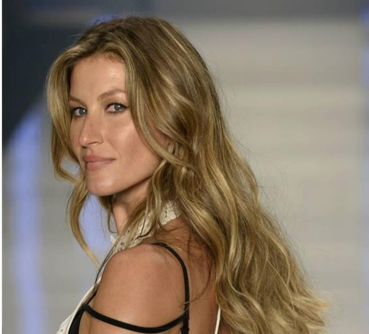 Gisele Bunchen – modelos mejor pagadas 2016 (Getty)