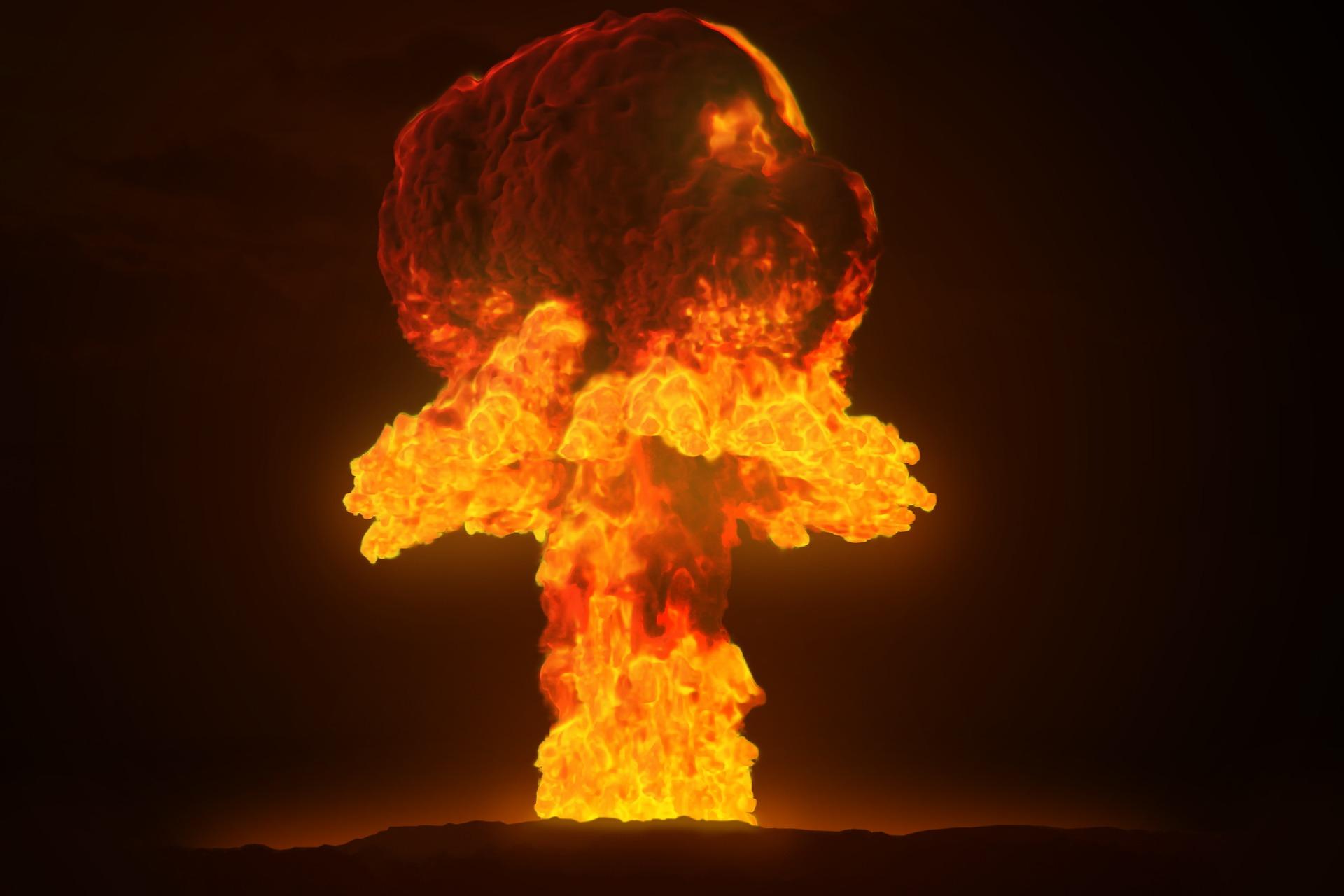 Bomba atómica: ¿sabes quién la inventó y cuándo?