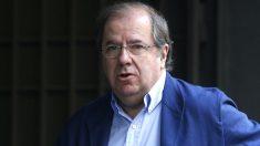 Juan Vicente Herrera (PP), presidente de Castilla y León. (Foto: Efe).