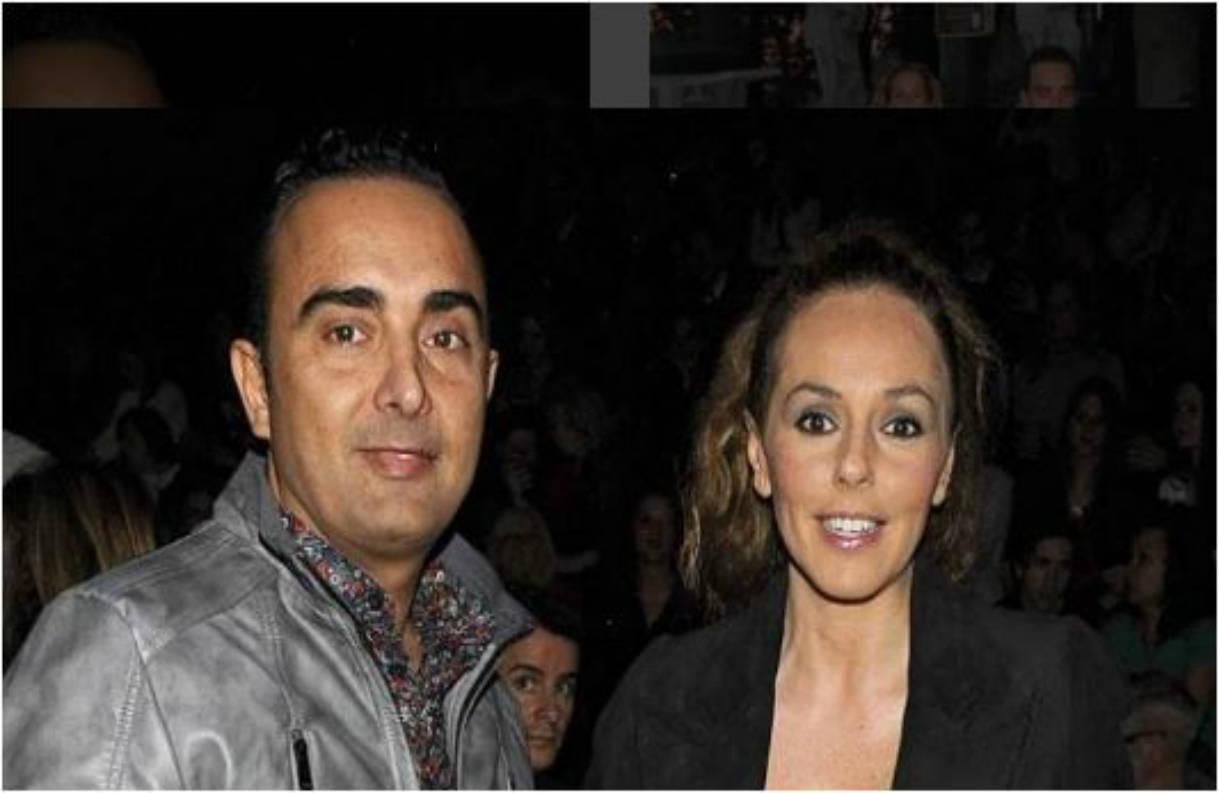 Rocío Carrasco y Fidel Albiac (Instagram)