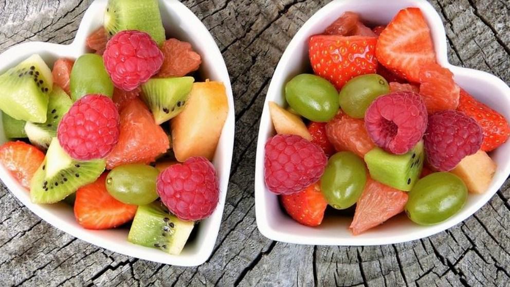 ¿Es bueno comer fruta en exceso?