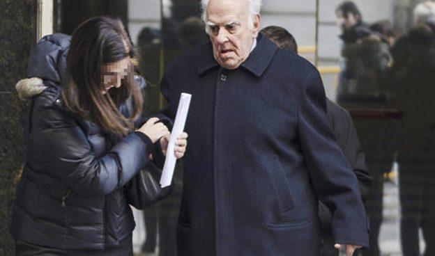 Carceller paga 93 millones a Hacienda tras llegar a un acuerdo con la Fiscalía