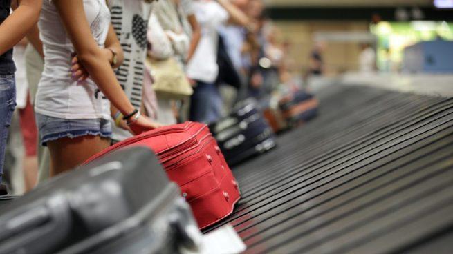 Calamidad Dejar abajo ganso  Los retrasos y pérdidas de las maletas, culpa de Iberia, Vueling e Easyjet