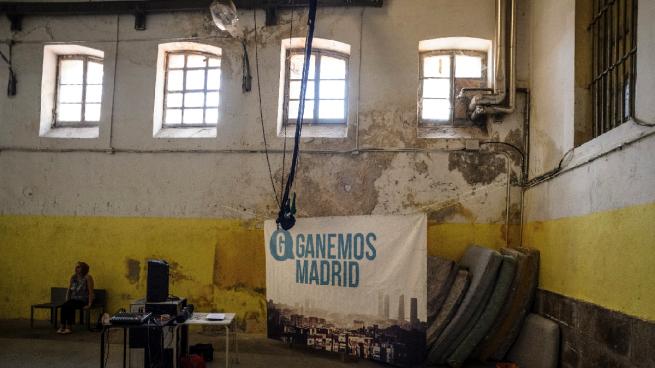 Ganemos Madrid inicia la campaña #ManuelaAsíNo criticando la «deriva autoritaria» de la exjueza