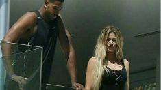 Khloe Kardashian de viaje con Tristan Thompson a México (Instagram)