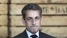 Nicolas Sarkozy. (Foto: AFP)