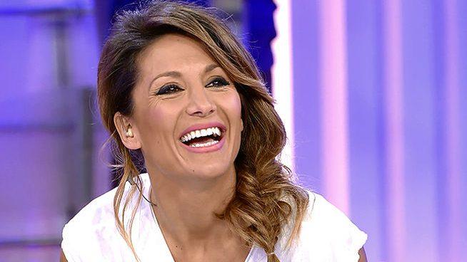 Nagore Robles demuestra públicamente su amor por Sandra Barneda