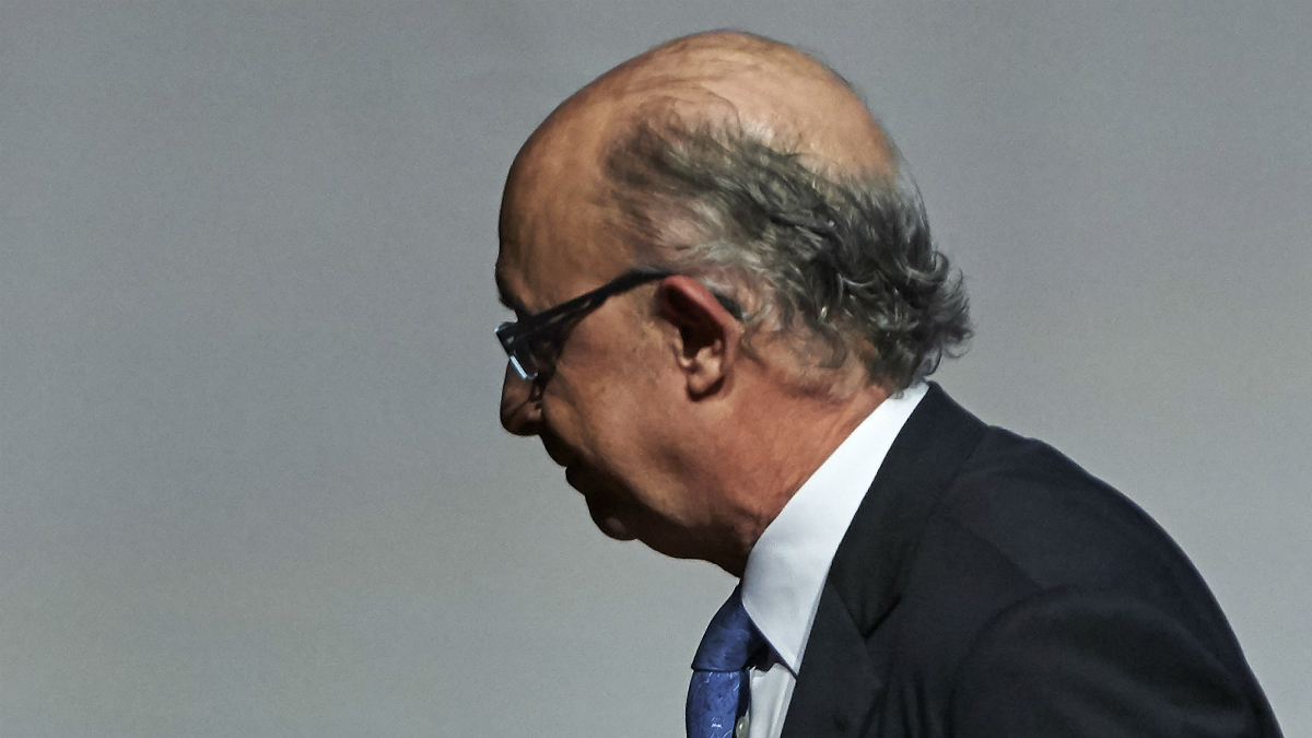 Cristóbal Montoro (Foto: GETTY).