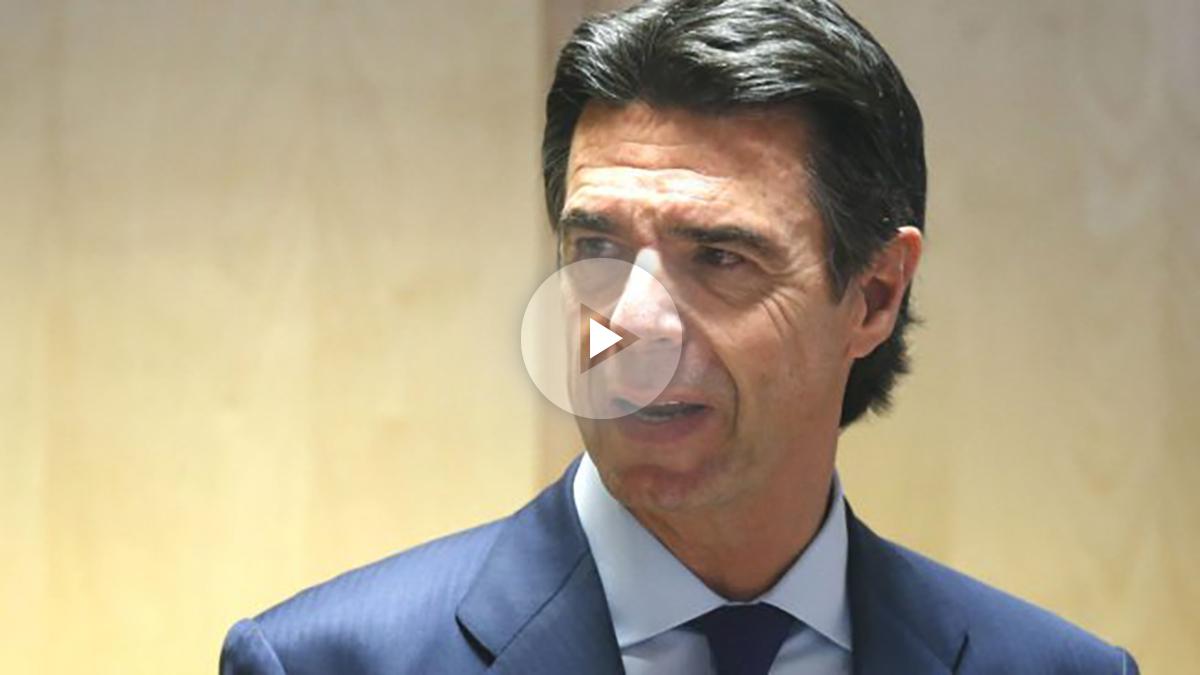 José Manuel Soria (Foto: EFE).
