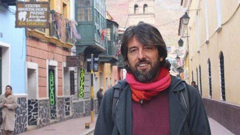 Alfredo Serrano Mancilla. (Foto: Twitter)