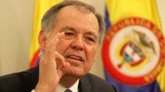 Alejandro Ordóñez, procurador general de Colombia. (Procuradoría)