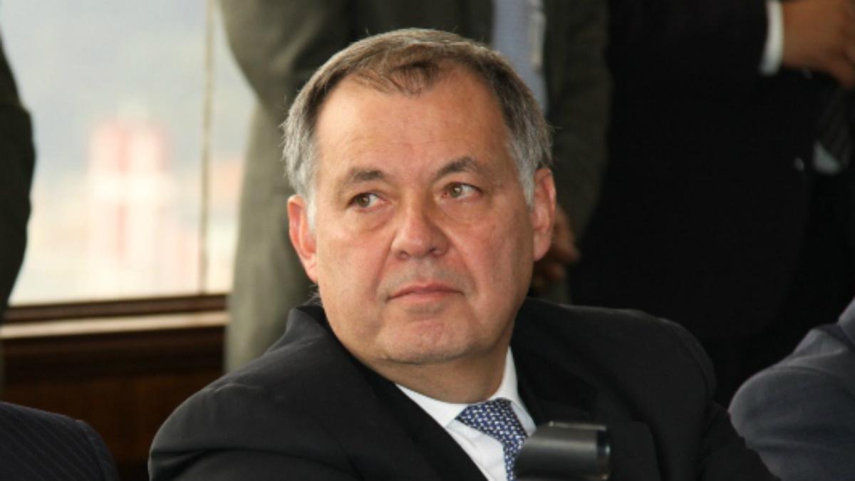 El todavía procurador general de Colombia, Alejandro Ordóñez. (Foto: Procuraduría)