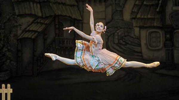 Los Teatros del Canal lanzan desde el día 16 un ciclo dedicado a la danza con 10 montajes
