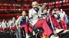 Delegación española en Río 2016. (Foto: AFP)