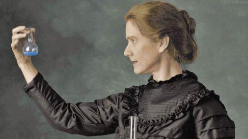 Marie Curie ha sido una de las grandes científicas de la Historia