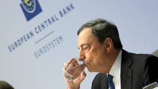 Mario Draghi. (Foto: Getty).