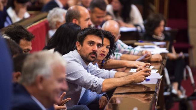 """Espinar dice que especulando con una VPO """"solo"""" ganó 20.000 euros y no 30.000"""