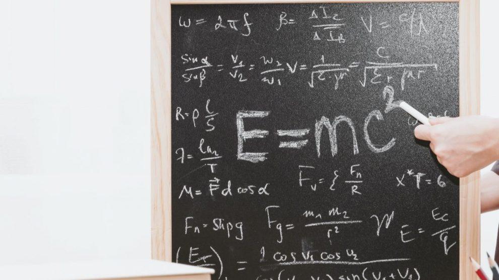 Científicos importantes
