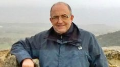 Santiago Abascal Escuza, candidato a lehendakari de Vox.