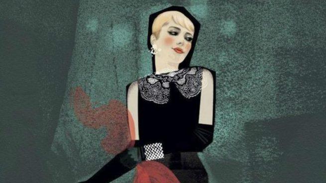 El sueño cumplido de Capote: que Holly Golightly fuera rubia a lo Marilyn Monroe y no morena como Audrey Hepburn